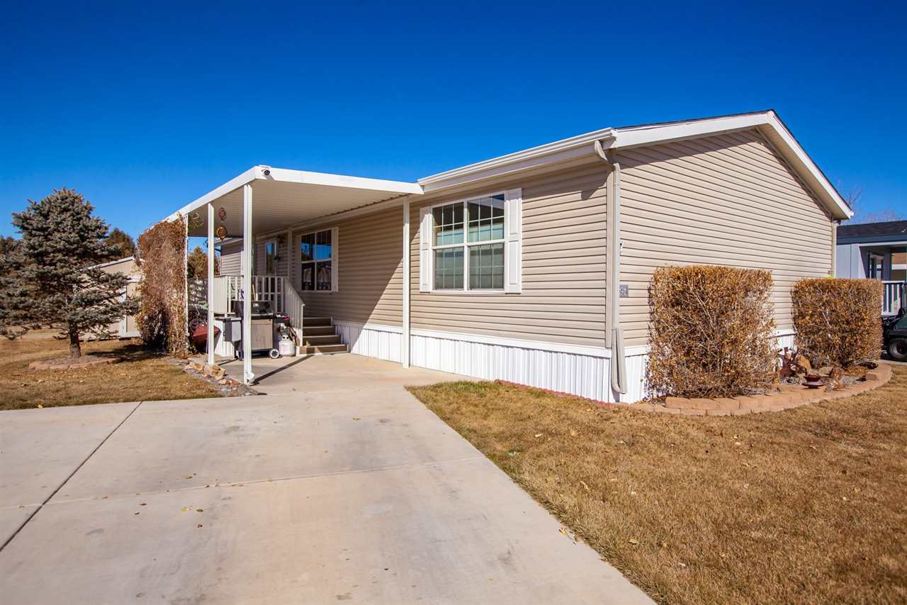 435 32 Road #828 Property Photo - Clifton, CO real estate listing