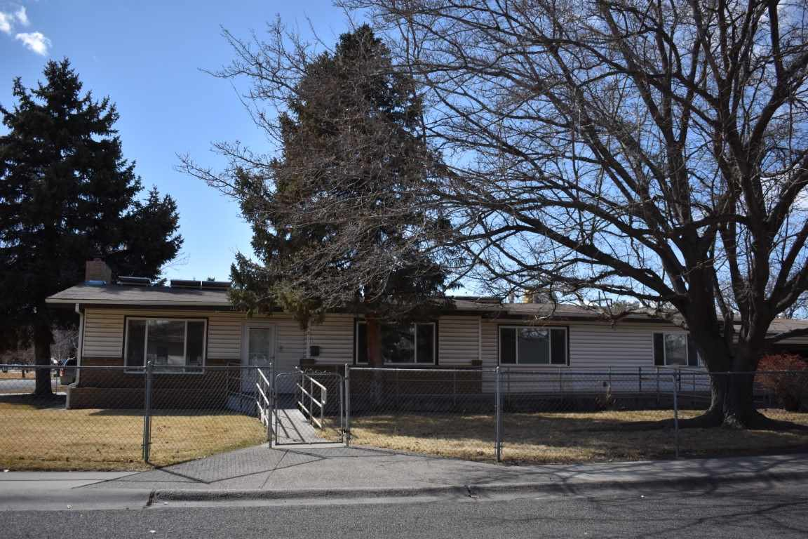 181 Elm Avenue Property Photo - Grand Junction, CO real estate listing