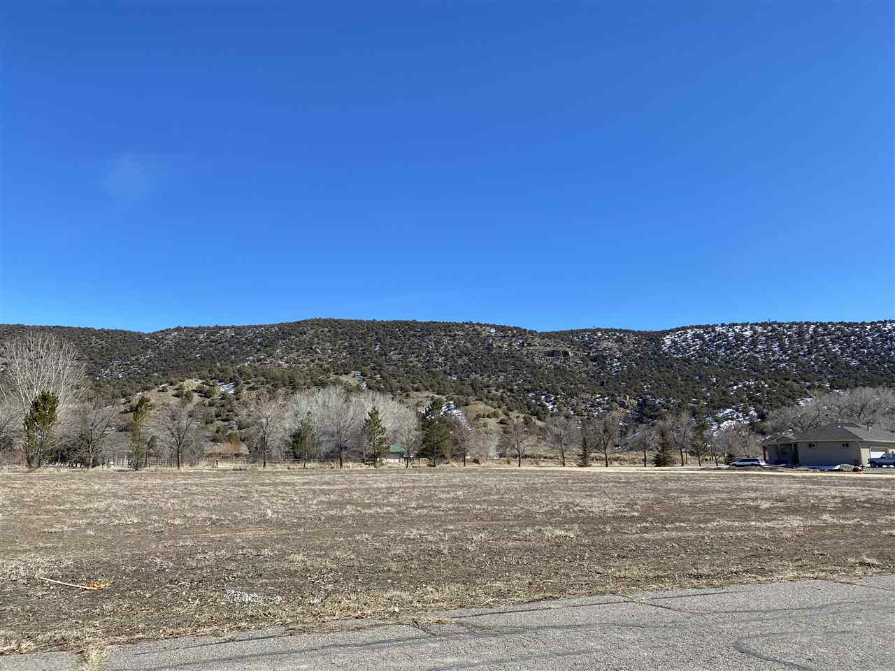 4647 Bass Lake Court Property Photo - De Beque, CO real estate listing