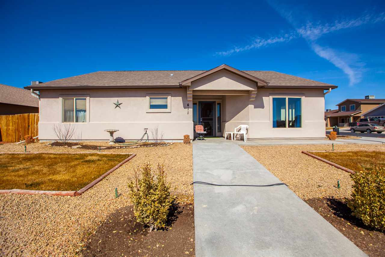 411 Pear Meadows Street Property Photo - Grand Junction, CO real estate listing