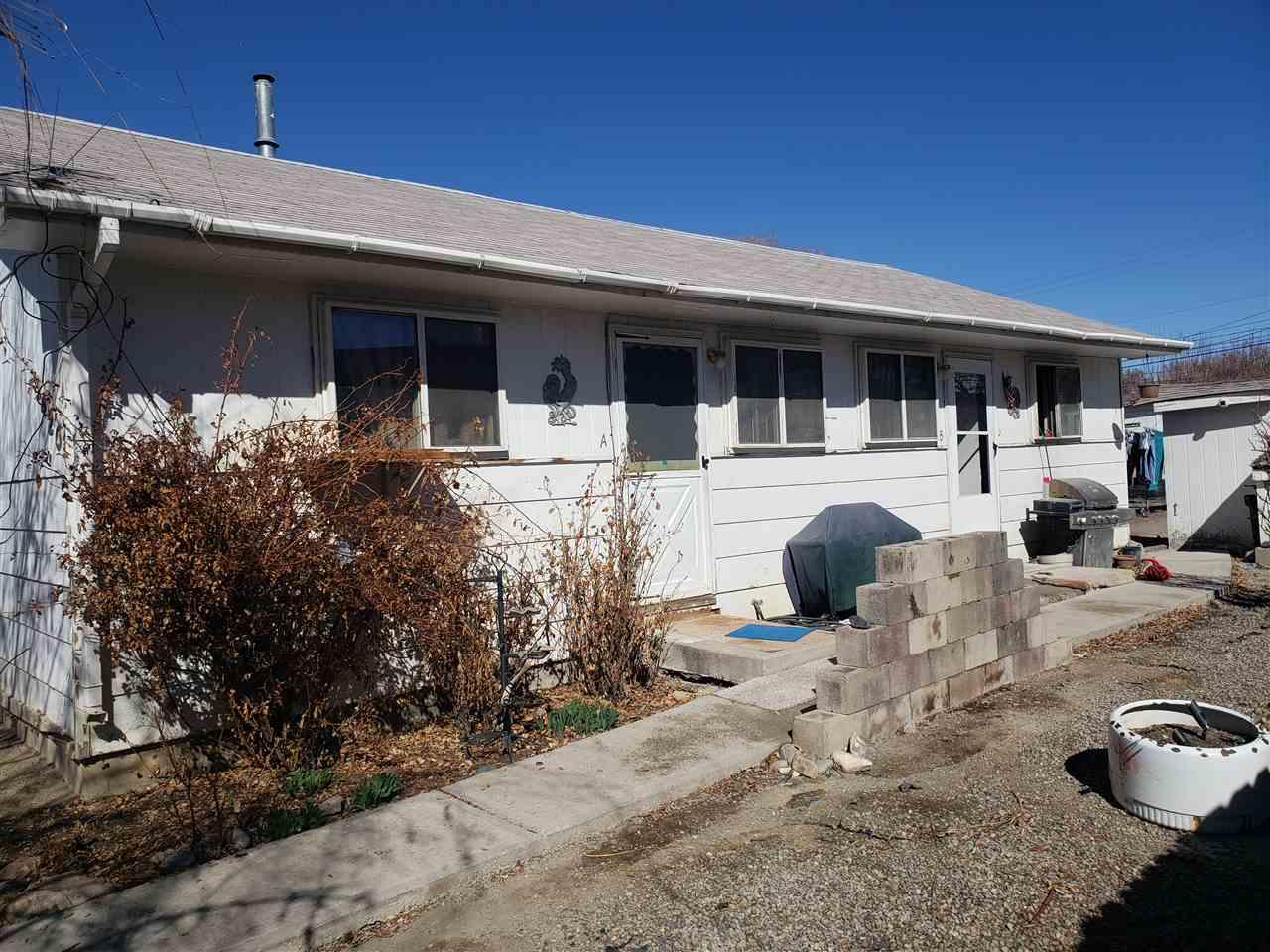 1420 Howard Street Property Photo