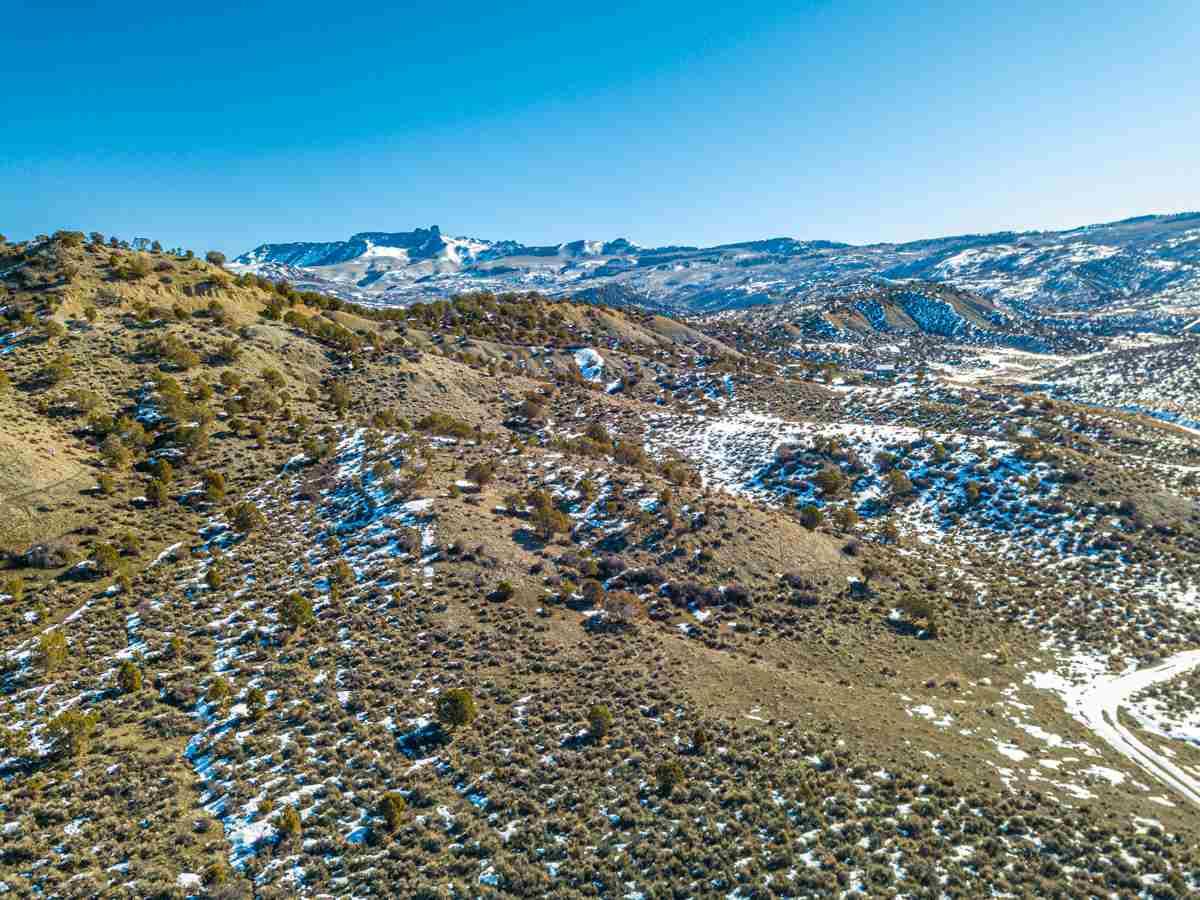 TBD Deep Gulch Trail Property Photo - Crawford, CO real estate listing