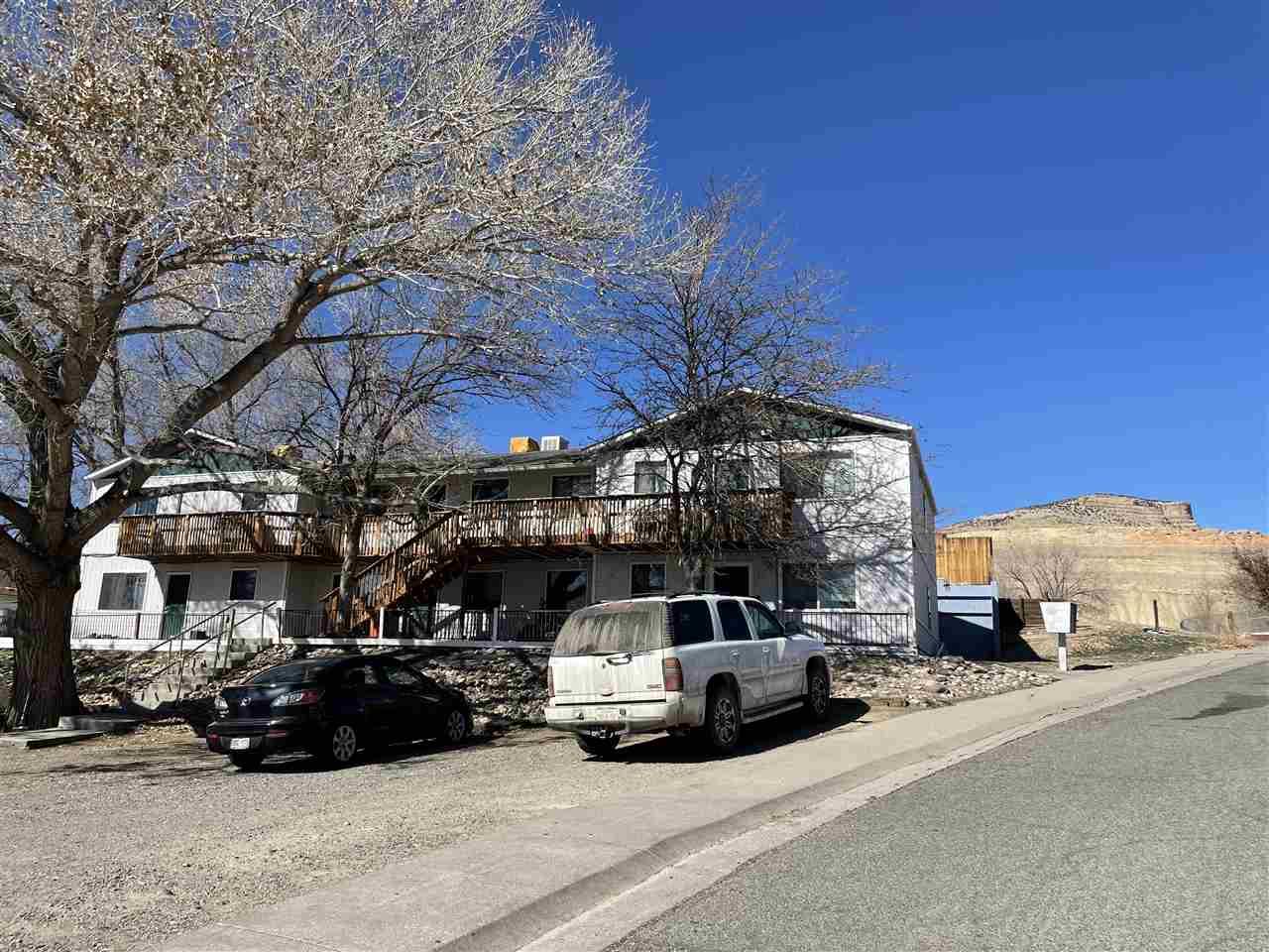 930 Iowa Avenue #5 Property Photo - Palisade, CO real estate listing