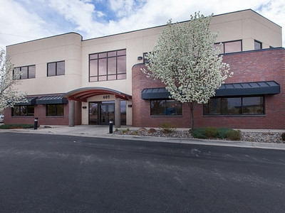 605 25 Road #201 Property Photo - Grand Junction, CO real estate listing