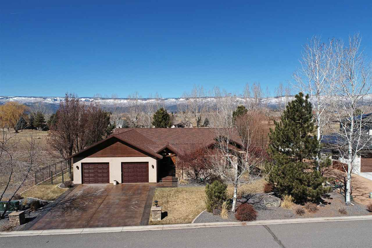 1130 SE Fairway Drive Property Photo - Cedaredge, CO real estate listing