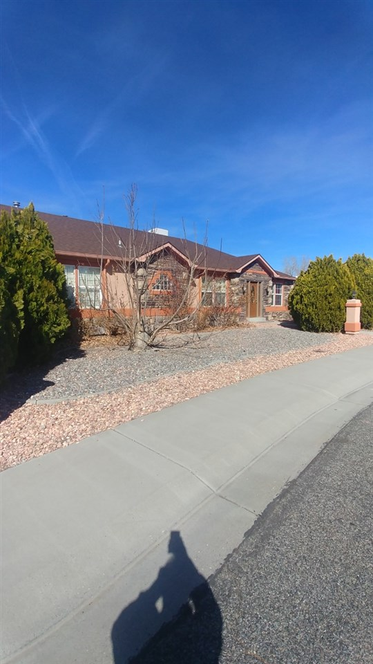 4045 Applewood Street Property Photo - Grand Junction, CO real estate listing