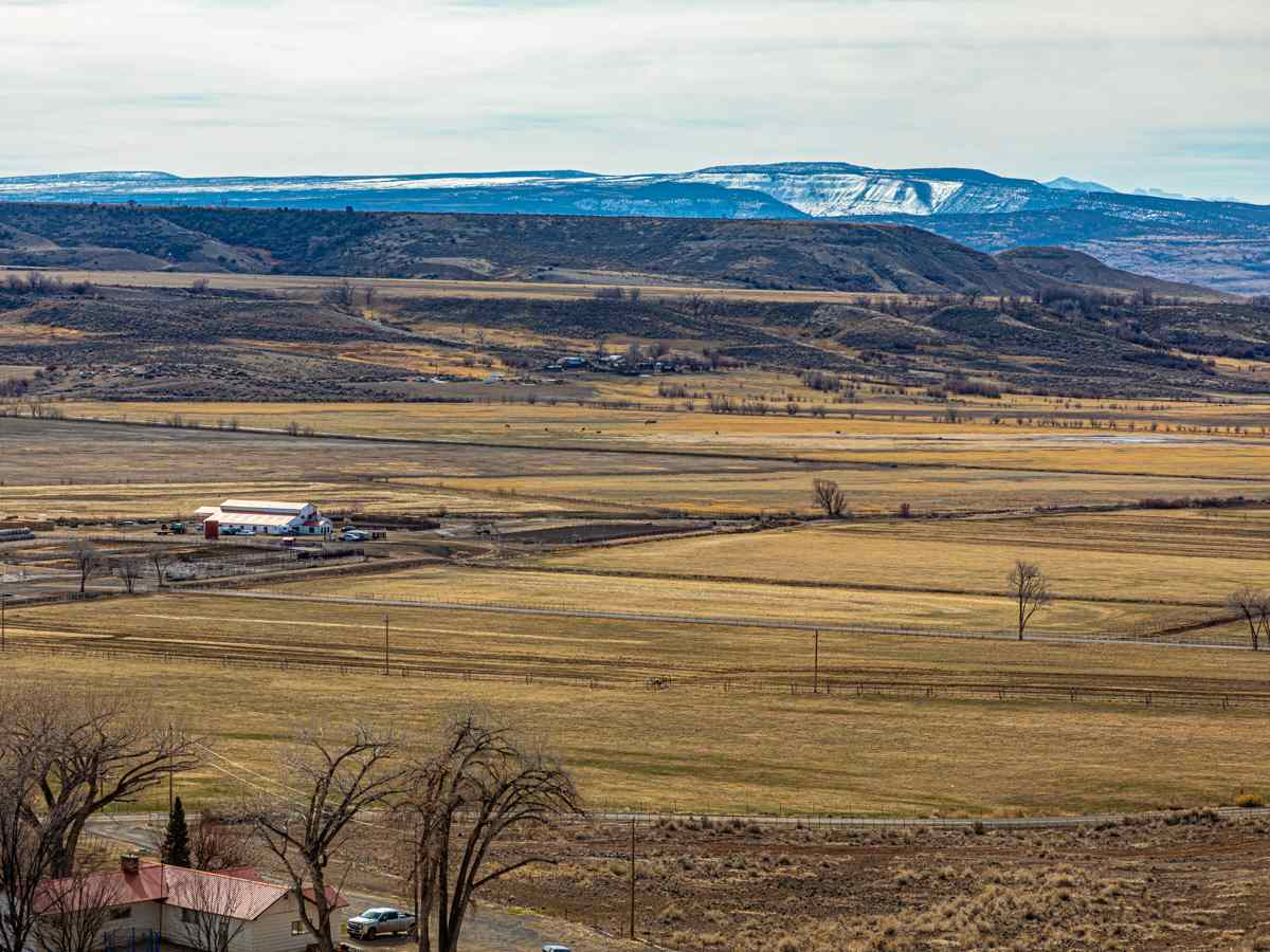 22786 Oatman Road Property Photo - Eckert, CO real estate listing