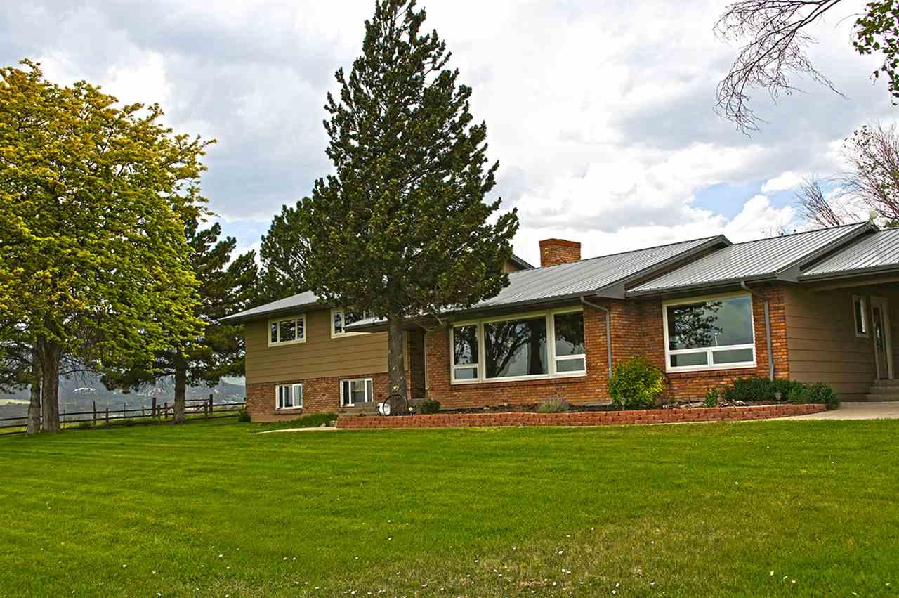 17763 Ward Creek Road Property Photo