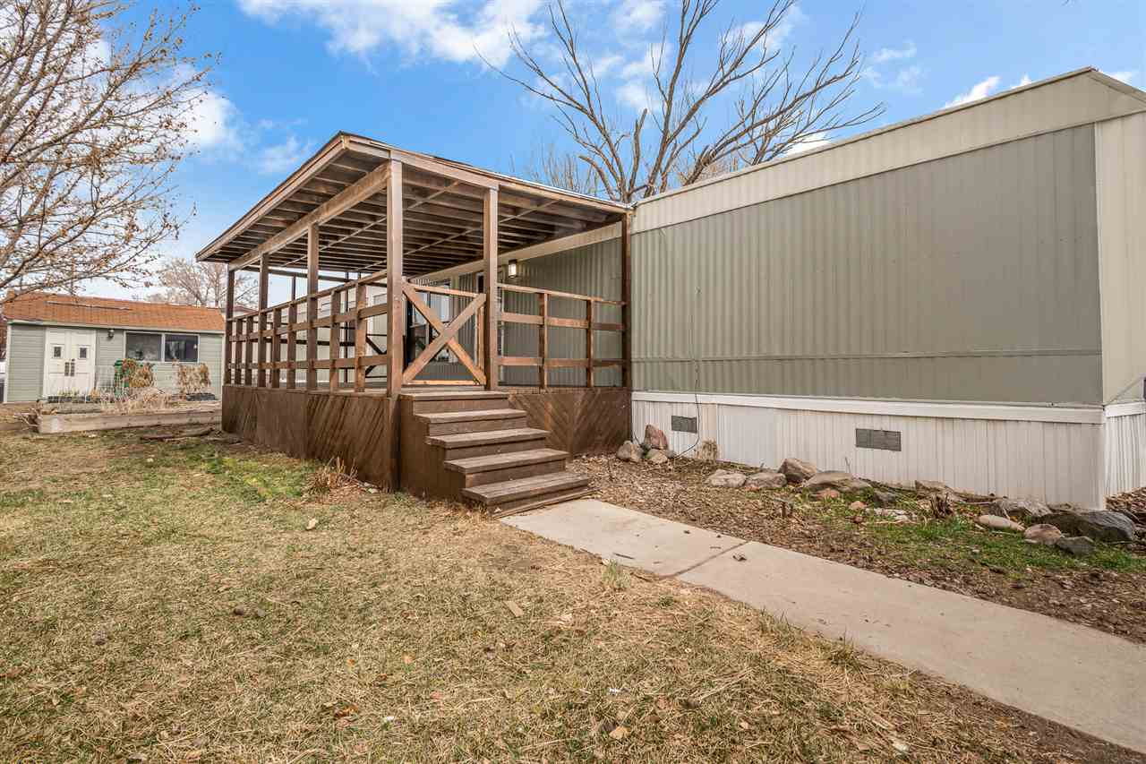 3052 1/2 Eaglewood Court Property Photo - Grand Junction, CO real estate listing
