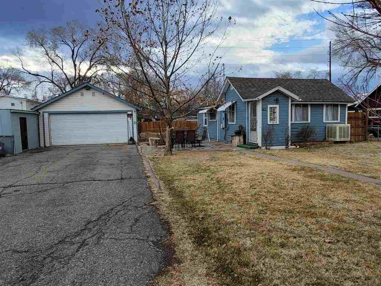 1741 Aspen Street Property Photo - Grand Junction, CO real estate listing