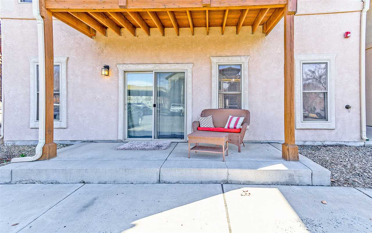 1208 Walnut Avenue #1 Property Photo - Grand Junction, CO real estate listing