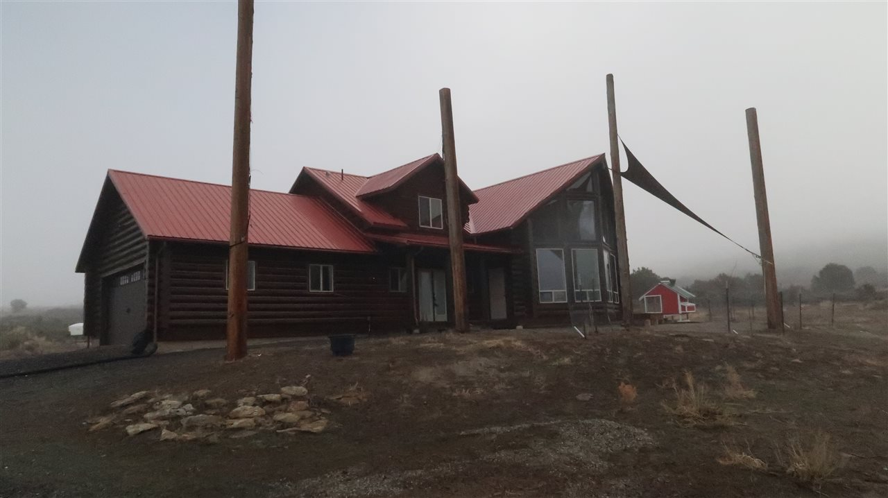 4619 Horse Canyon Road Property Photo - De Beque, CO real estate listing