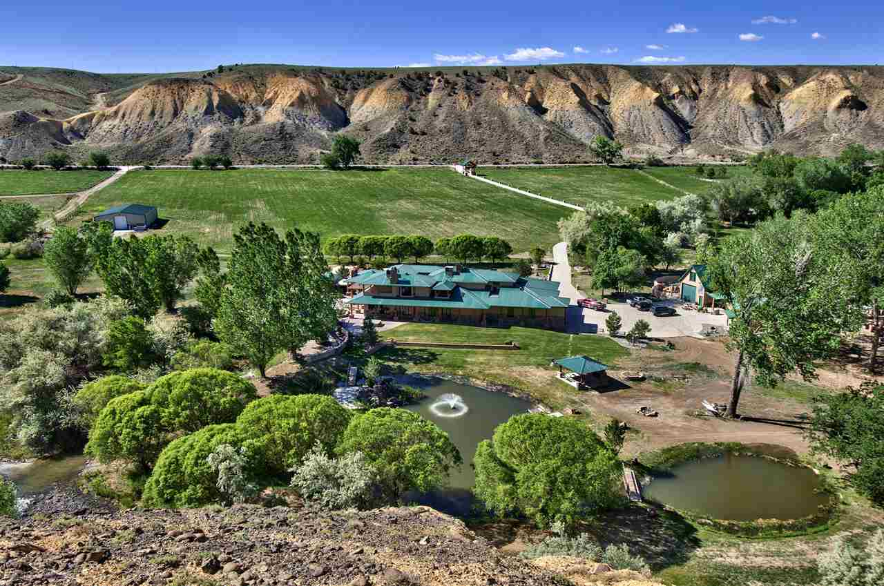 4208 Kannah Creek Road Property Photo 1