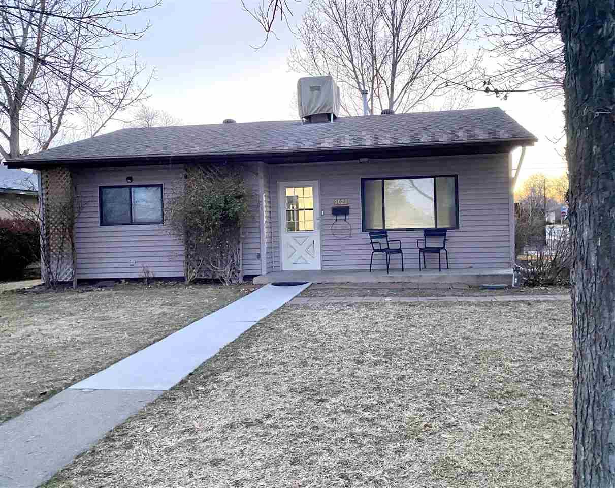 2023 Linda Lane Property Photo - Grand Junction, CO real estate listing