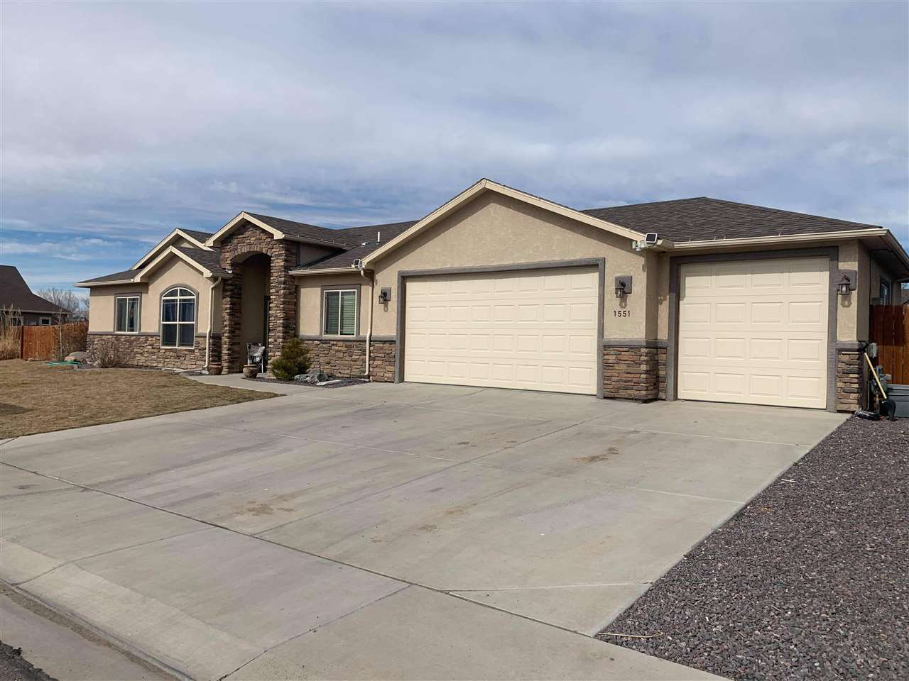 1551 Lola Court Property Photo - Fruita, CO real estate listing