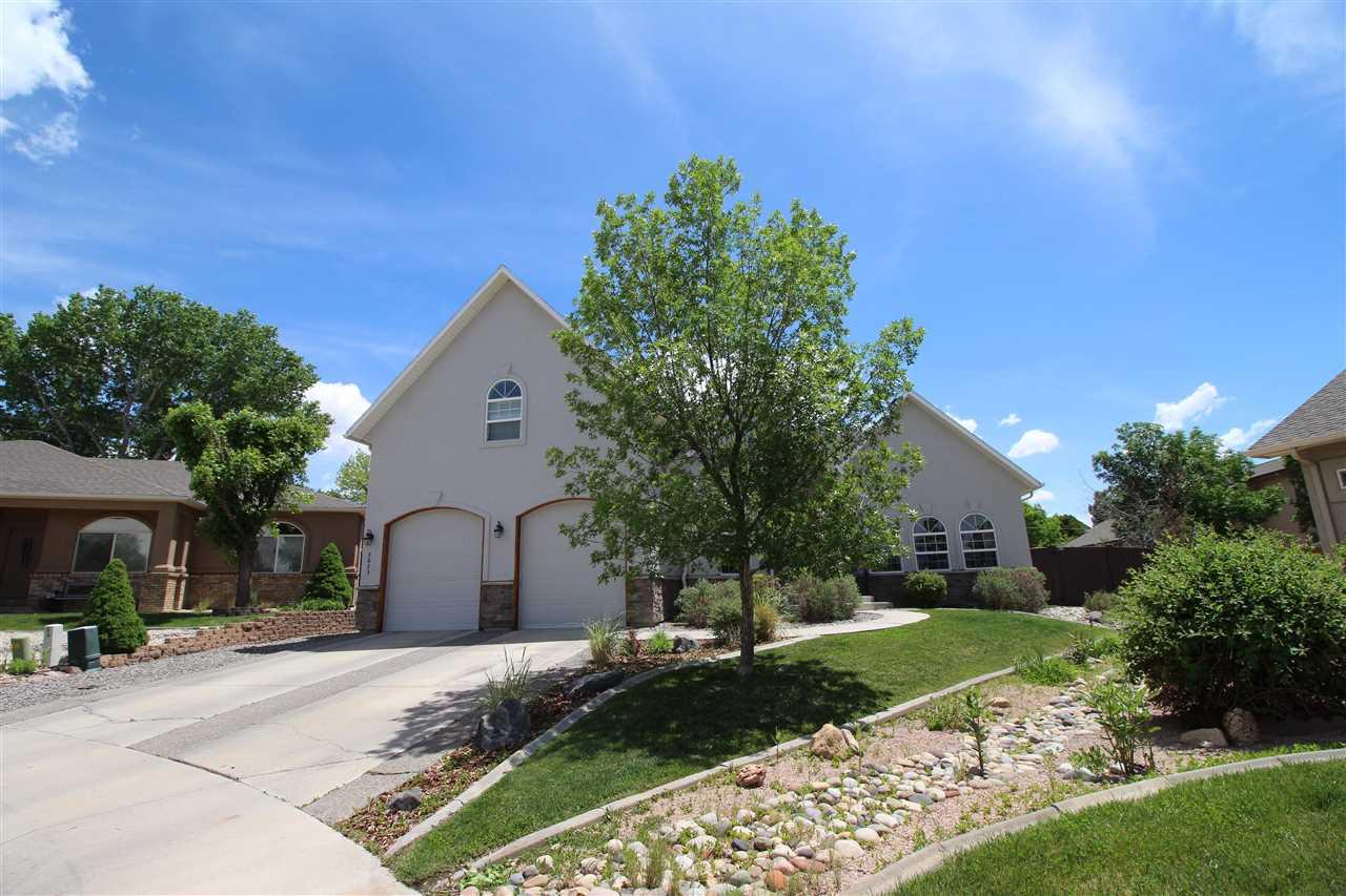 2620 G Road Subdivision Real Estate Listings Main Image