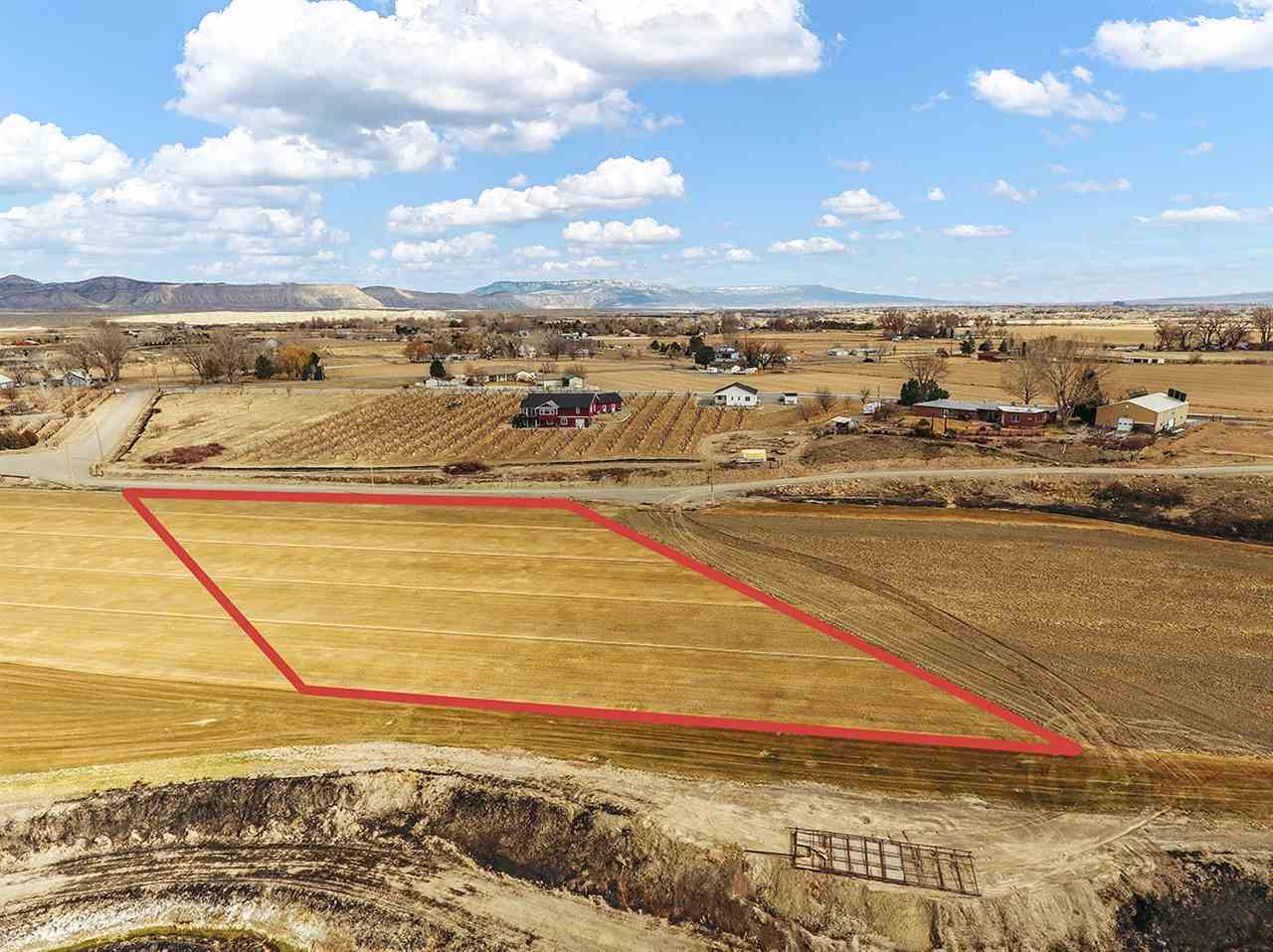 1141 23 Road Property Photo - Grand Junction, CO real estate listing