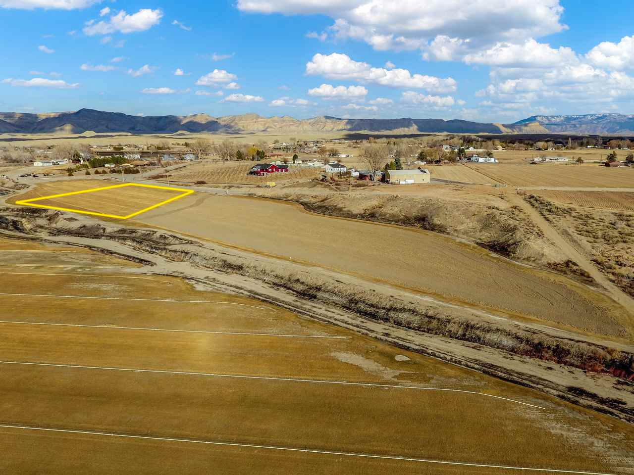 1145 23 Road Property Photo - Grand Junction, CO real estate listing