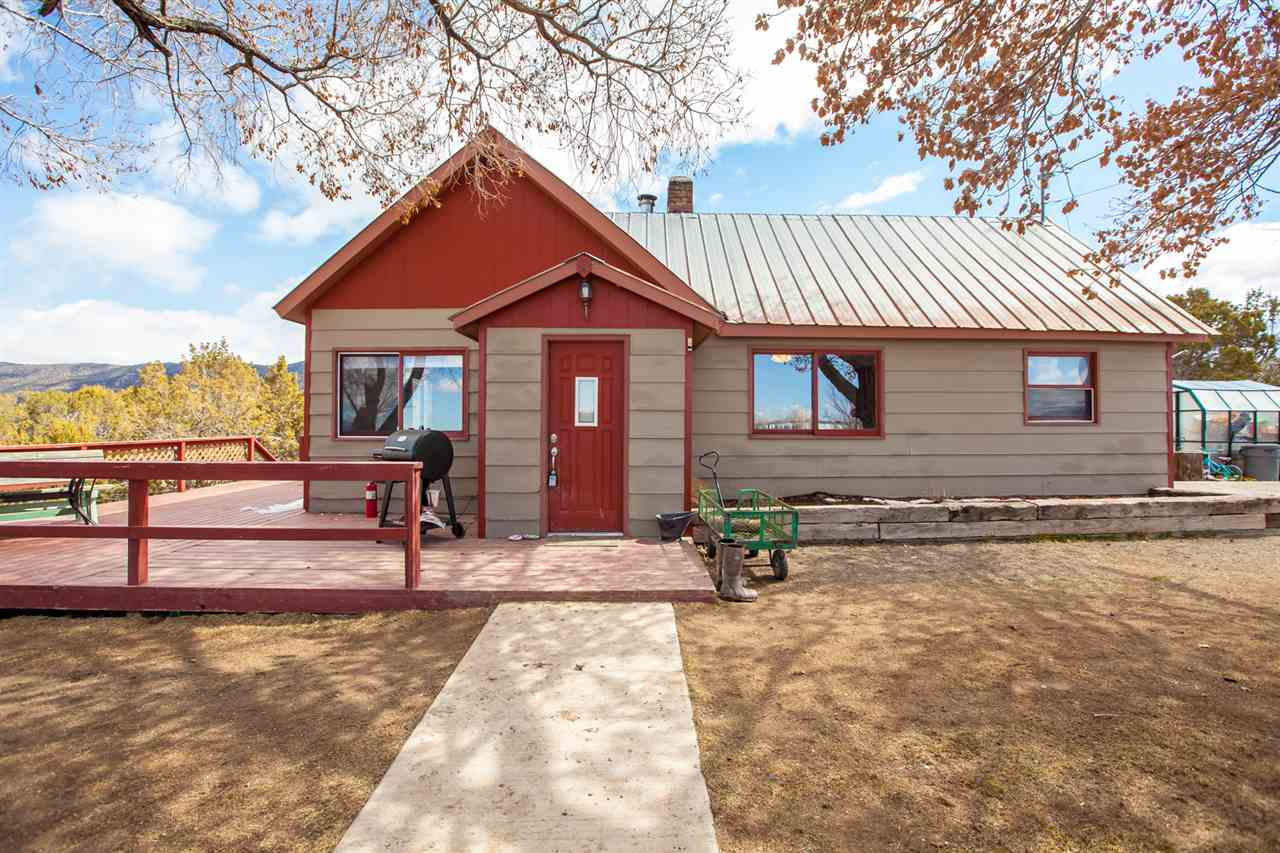 13784 59 Road Property Photo - Collbran, CO real estate listing