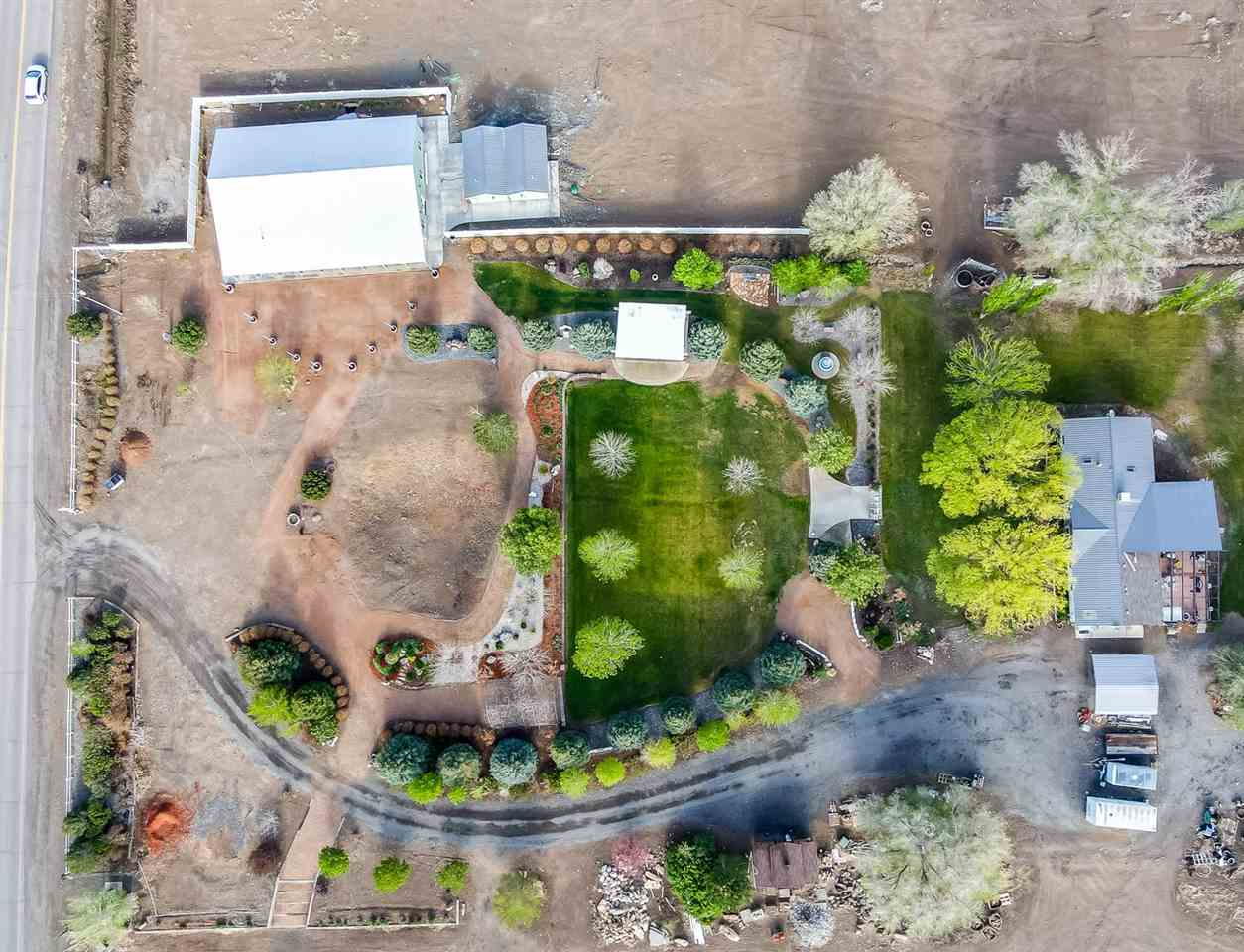 5955 Sawmill Mesa Road Property Photo 1