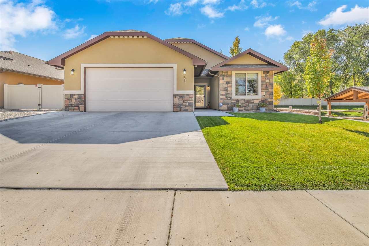Santa Ana Drive Property Photo