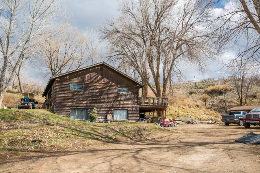 1630 Whiteriver Avenue Property Photo 10