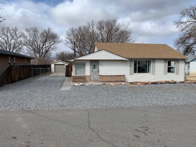 193 Indiana Street Property Photo - Grand Junction, CO real estate listing