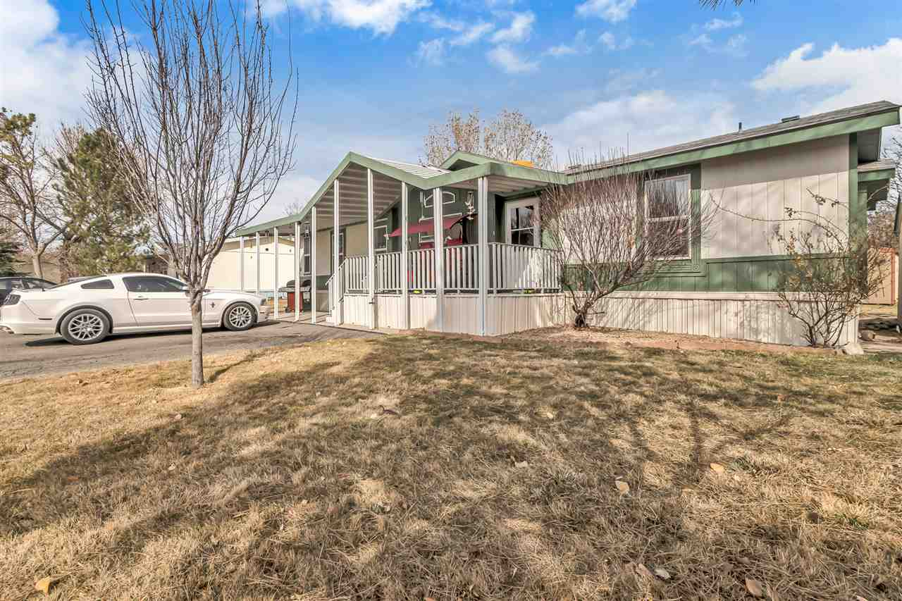 435 32 Road #304 Property Photo - Clifton, CO real estate listing