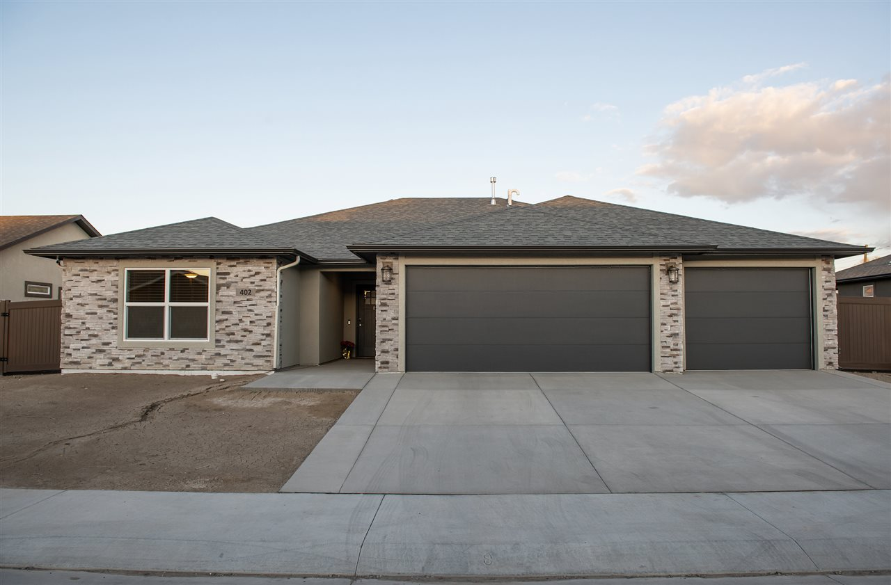 402 Brealyn Court Property Photo - Grand Junction, CO real estate listing