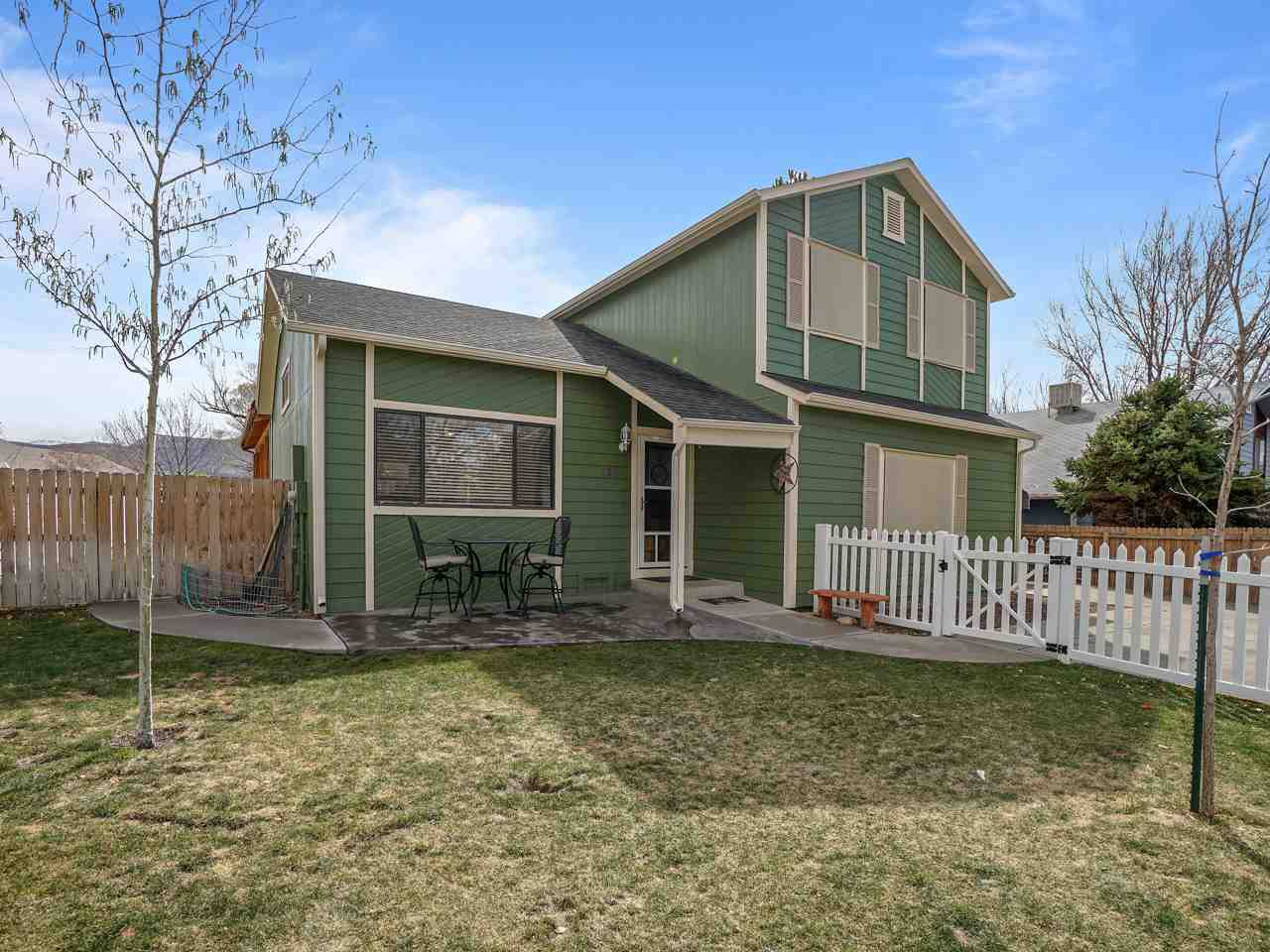 129 Majestic Court Property Photo - Palisade, CO real estate listing