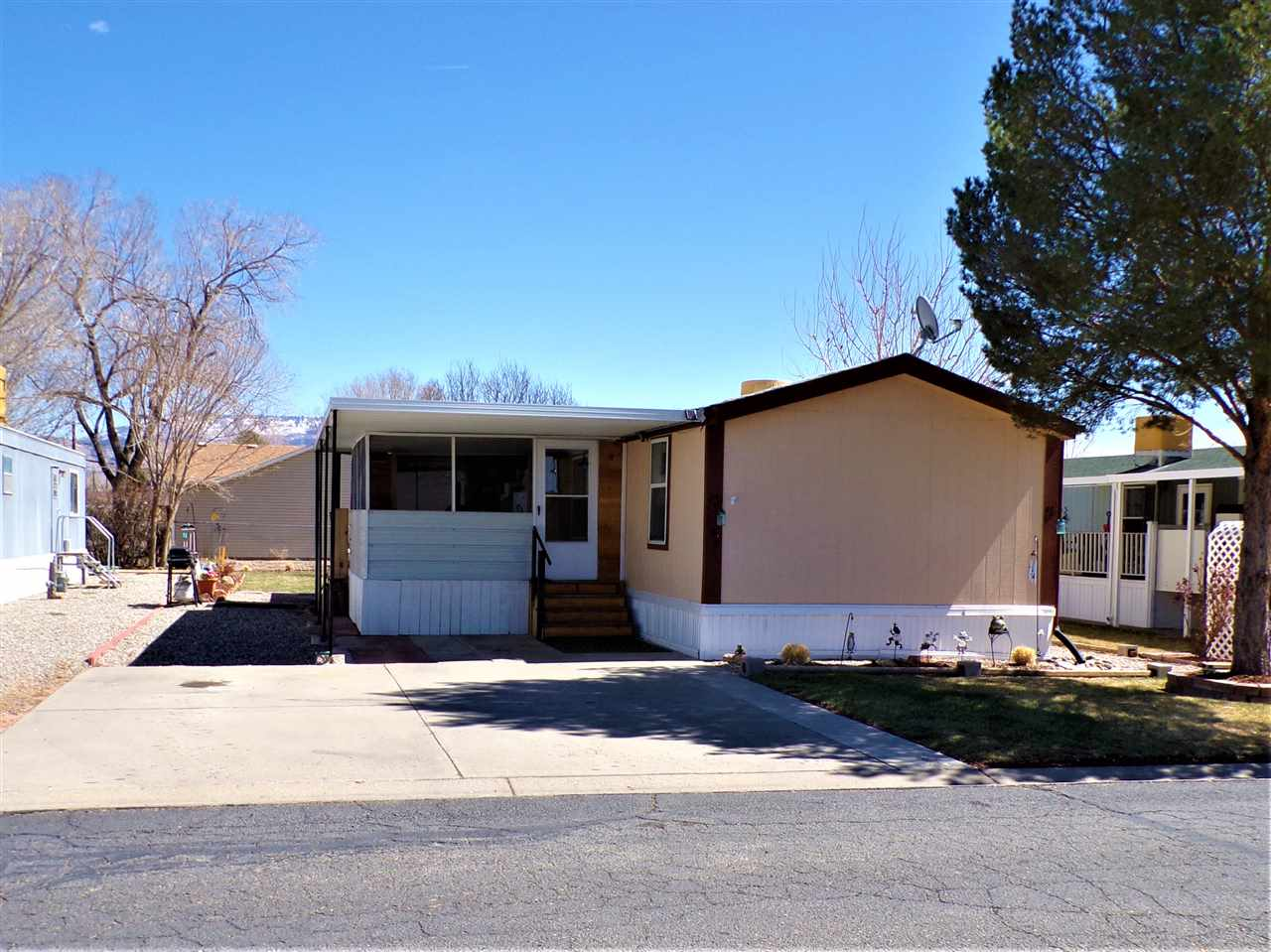 3251 E Road #55 Property Photo - Clifton, CO real estate listing