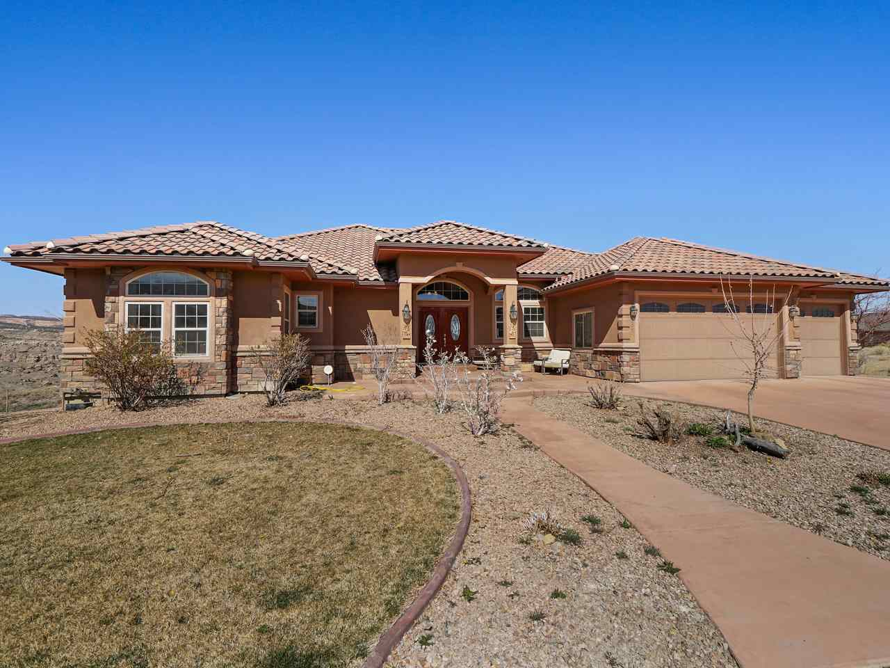 207 River Ridge Drive Property Photo - Grand Junction, CO real estate listing