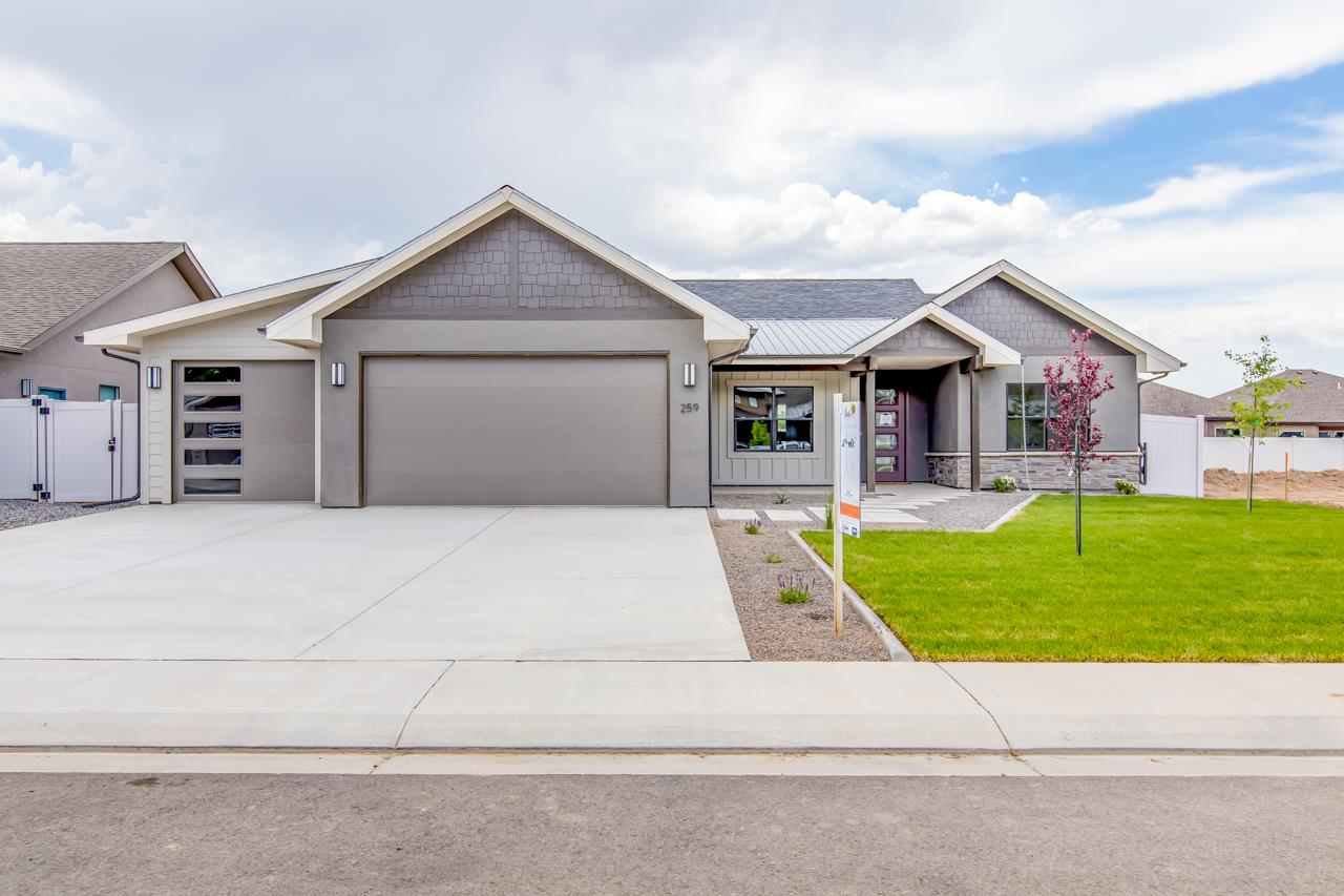 271 Durant Street Property Photo - Grand Junction, CO real estate listing