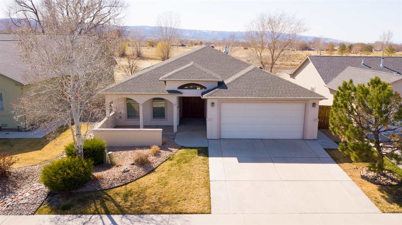 213 1/2 Dream Street Property Photo - Grand Junction, CO real estate listing