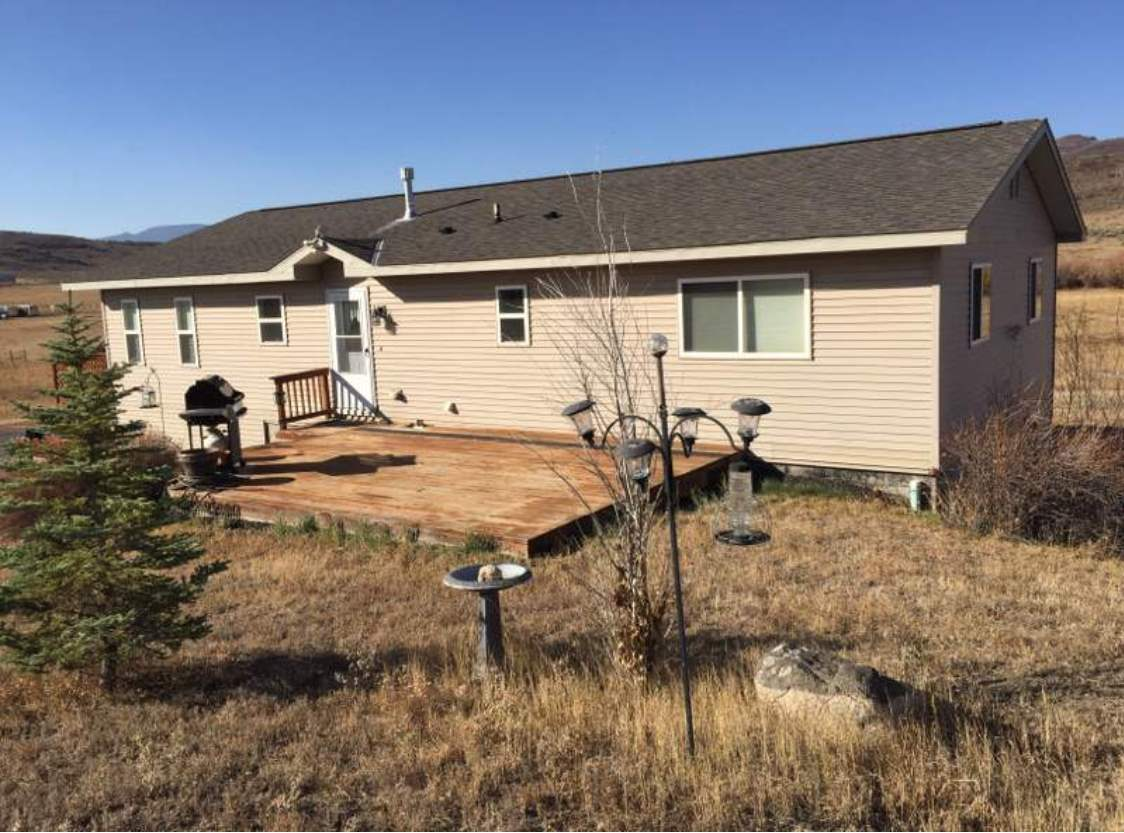 Routt County Real Estate Listings Main Image
