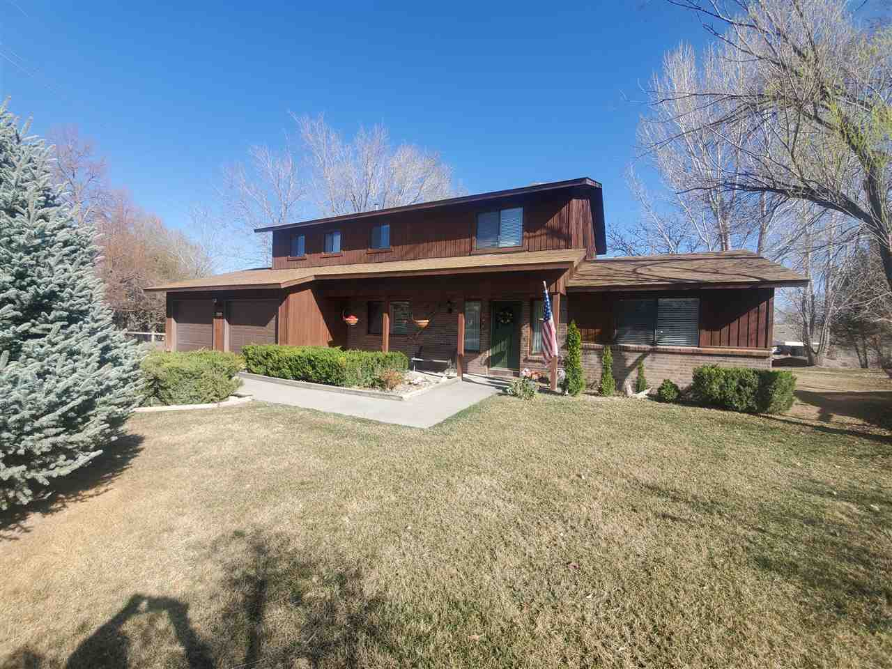 630 Rushmore Drive Property Photo - Grand Junction, CO real estate listing