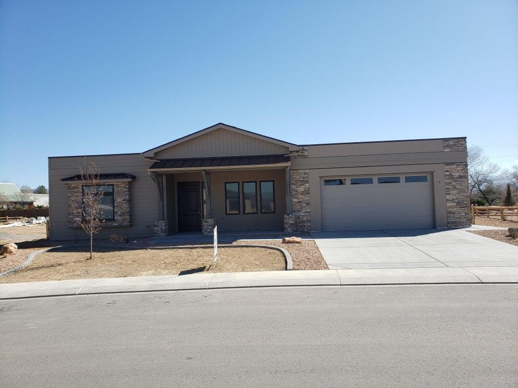 3390 Cliff Court Property Photo - Grand Junction, CO real estate listing