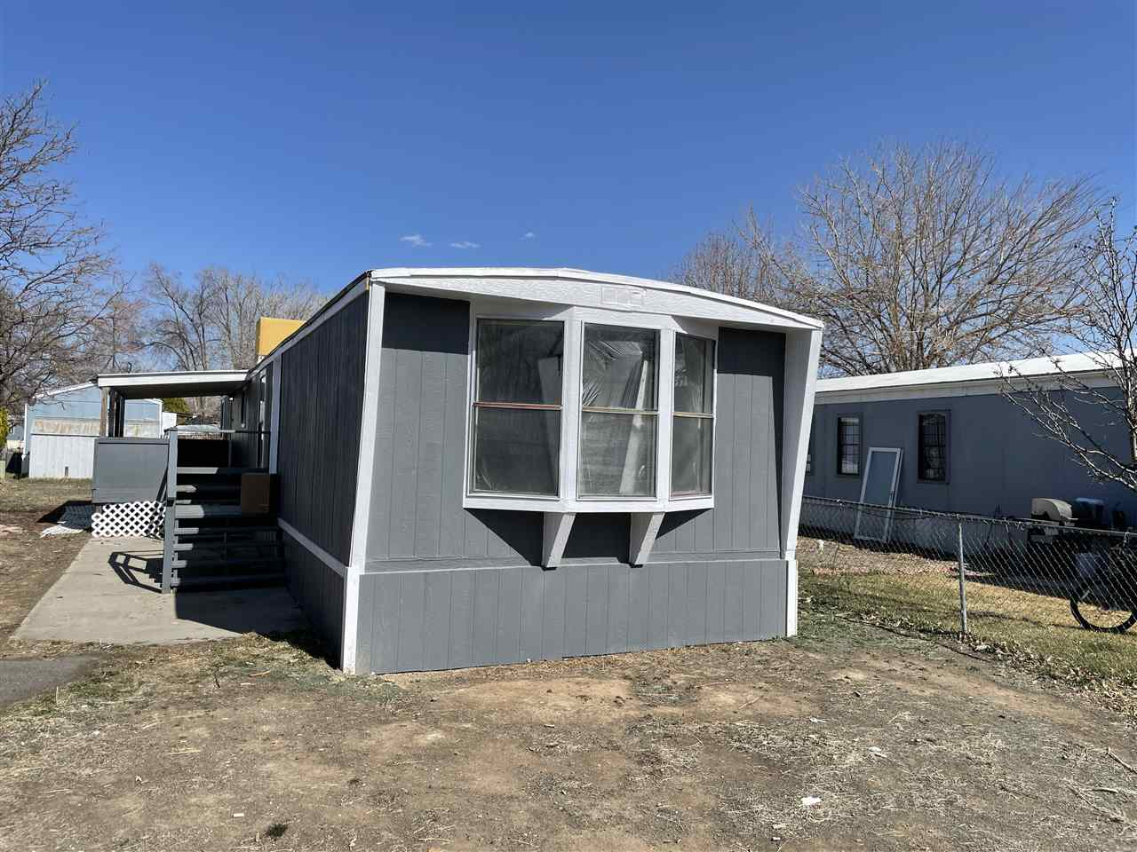 585 25 1/2 Road #195 Property Photo - Grand Junction, CO real estate listing