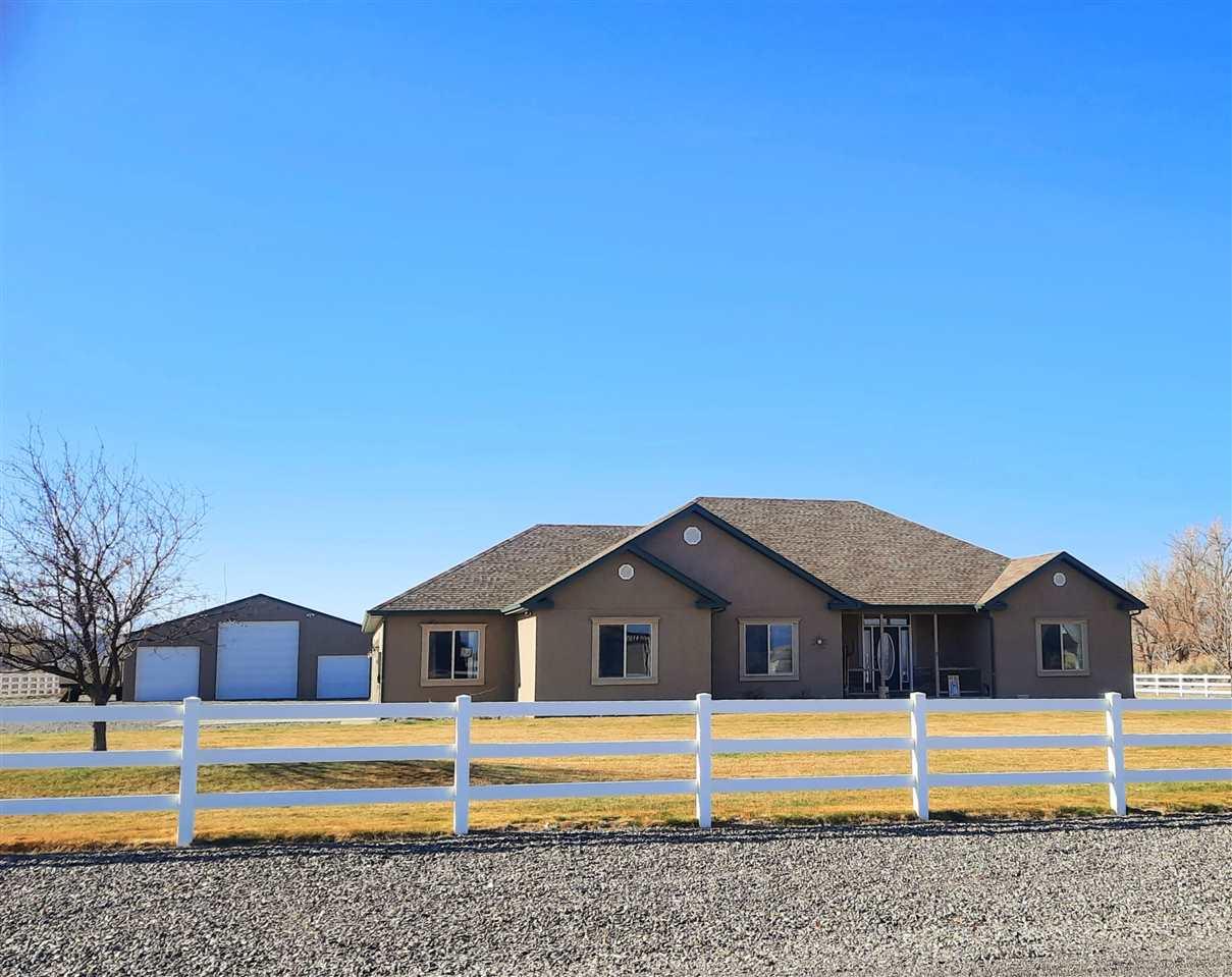60836 Logan Lane Property Photo - Montrose, CO real estate listing