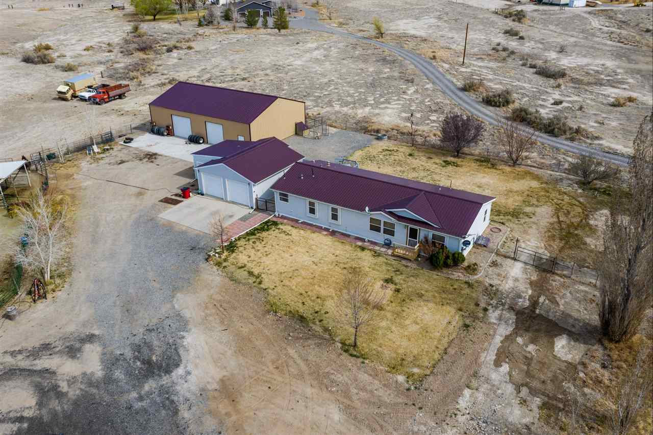 170 Homestead Court Property Photo - Grand Junction, CO real estate listing