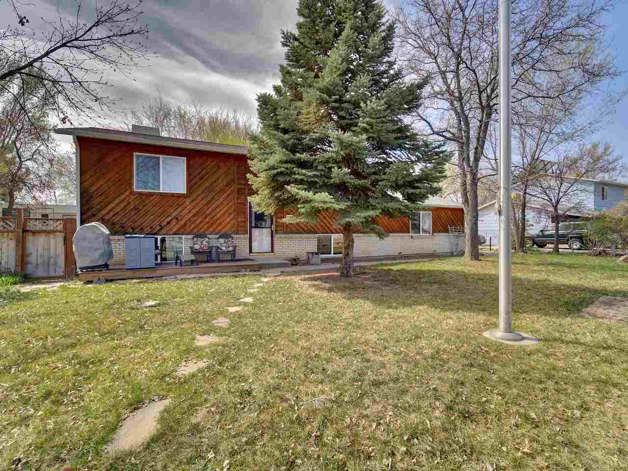 2884 1/2 Durango Drive Property Photo - Grand Junction, CO real estate listing