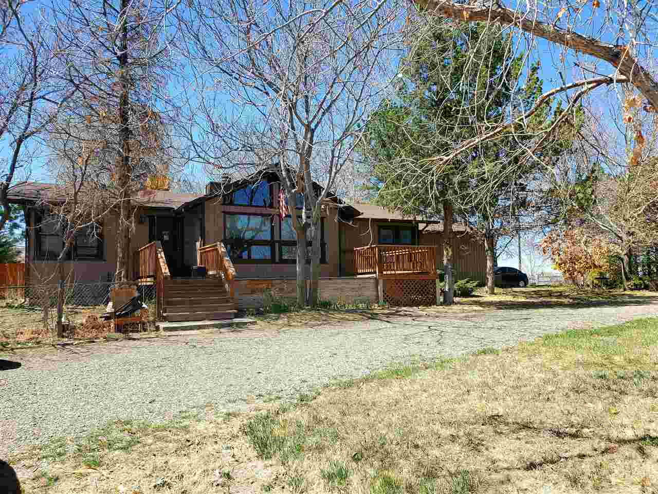 2313 E 1/2 Road Property Photo - Grand Junction, CO real estate listing
