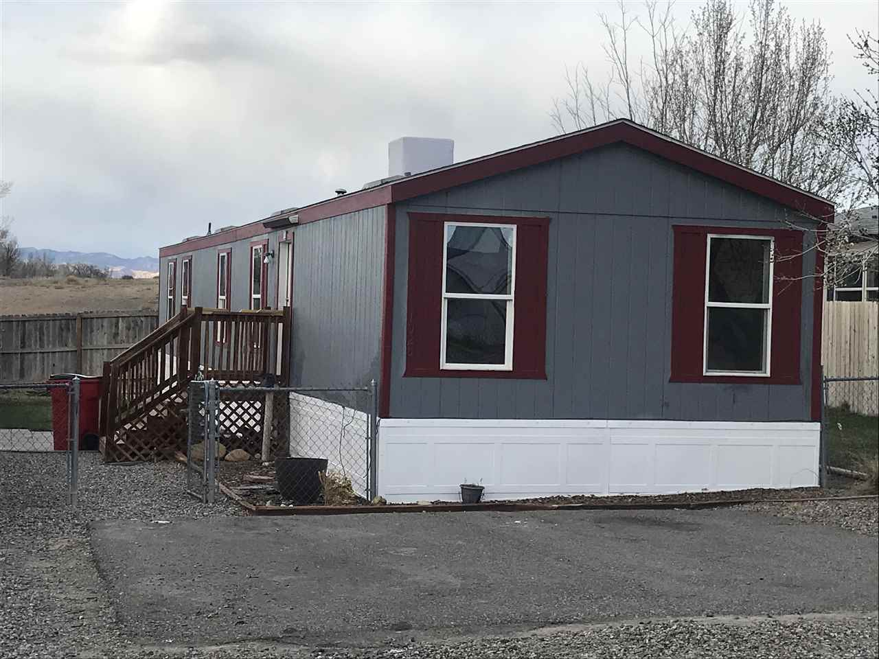 1028 Moro Castle Avenue Property Photo - Mack, CO real estate listing