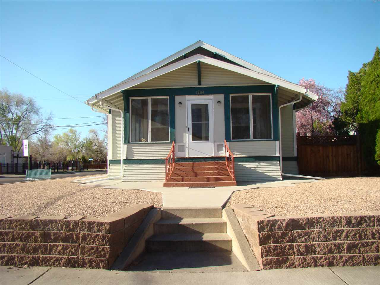 1204 Ouray Avenue Property Photo
