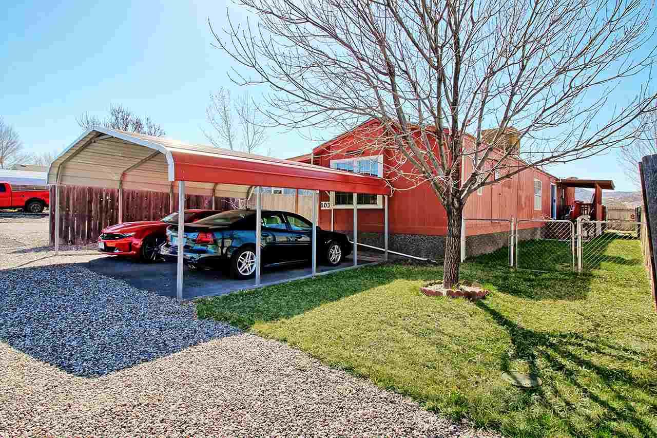 1031 Gilsonite Avenue Property Photo 1