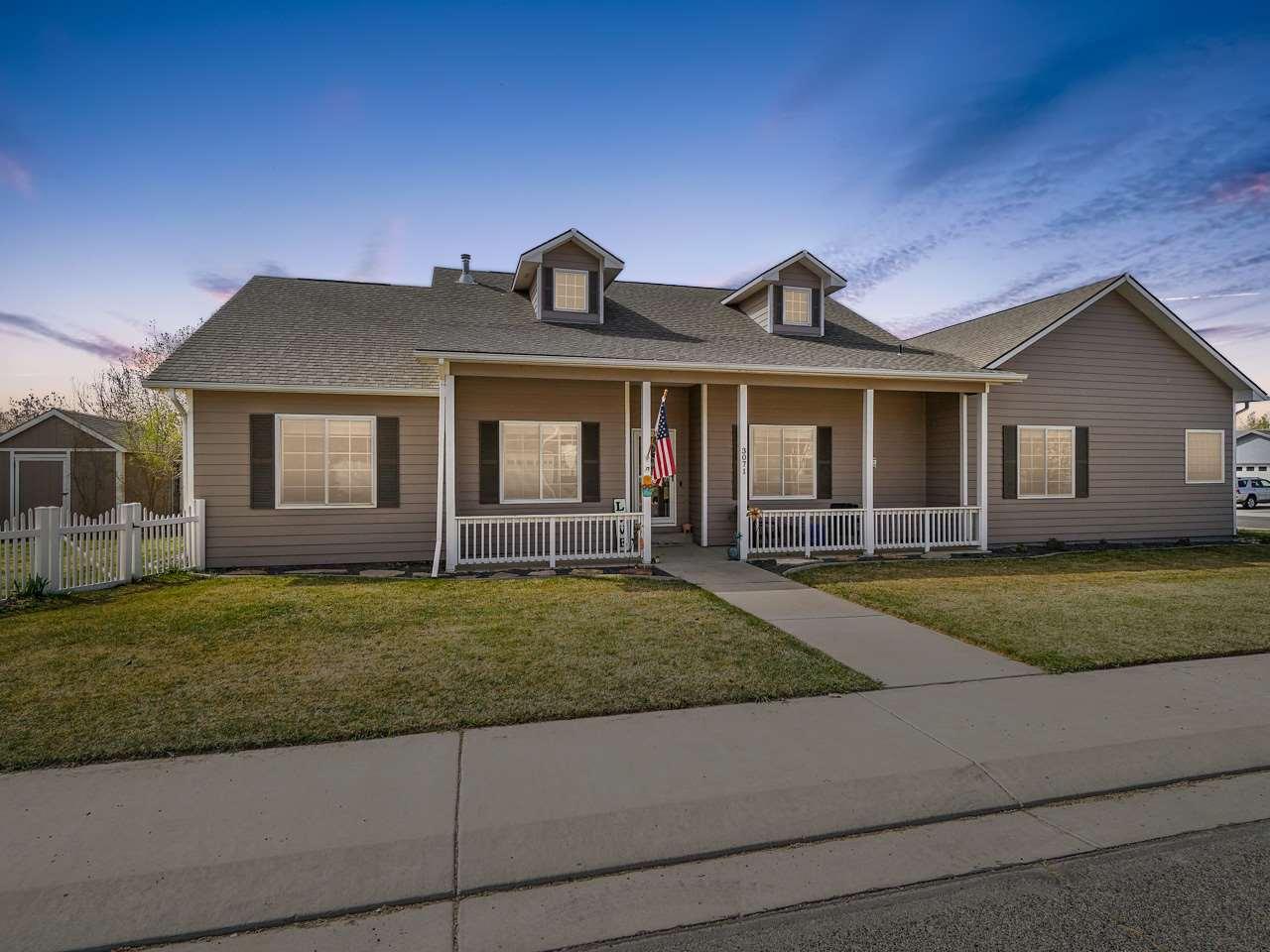 3071 Bison Avenue Property Photo