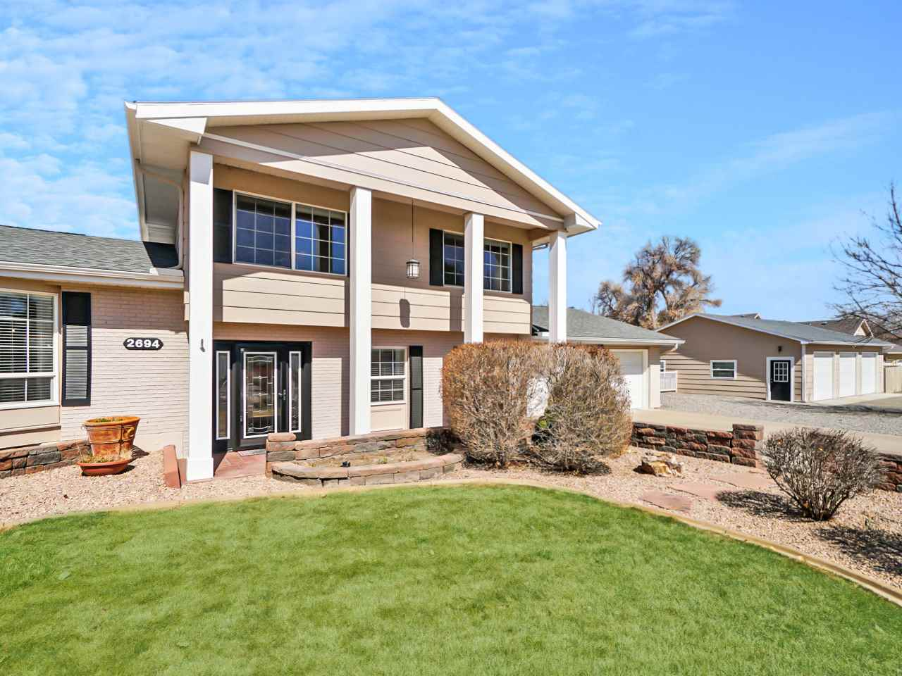 2694 Kimberly Drive Property Photo - Grand Junction, CO real estate listing