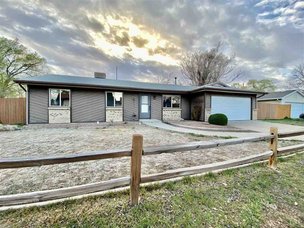 283 Arlington Drive Property Photo - Grand Junction, CO real estate listing