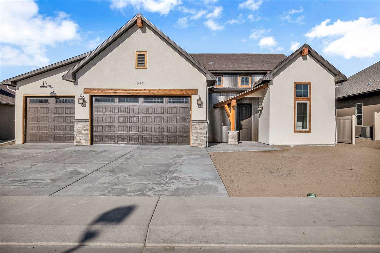 615 Orange Grove Way Property Photo