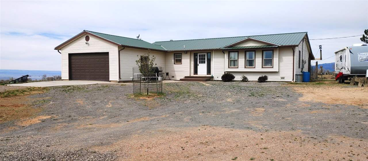 26305 Paintbrush Court Property Photo - Cedaredge, CO real estate listing
